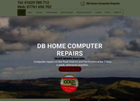 dbhomecomputerrepairs.co.uk