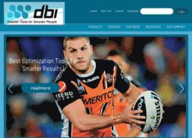 dbi.kuwarebeta.com