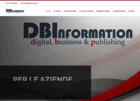 dbinformation.it