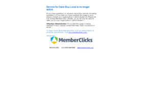 dbl.memberclicks.net