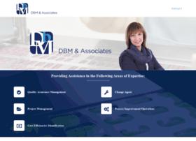 dbm-associates.ca