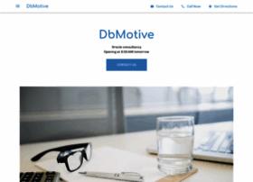 dbmotive.com