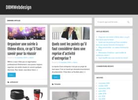 dbmwebdesign.fr