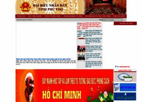 dbnd.phutho.gov.vn