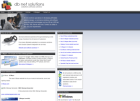 Dbnetsolutions.co.uk