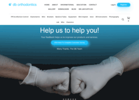 dborthodontics.com