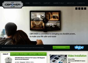 dbpowerofficial.com