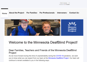 dbproject.mn.org