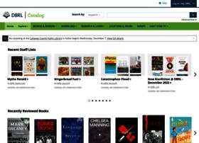 dbrl.bibliocommons.com