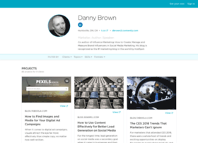 dbrown2.contently.com
