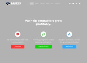 dbrownonline.com