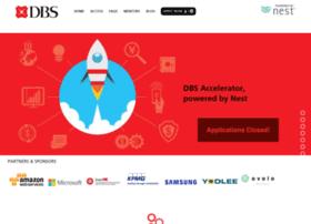 dbs-accelerator.com