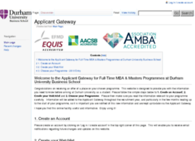 dbs-applicant.dur.ac.uk