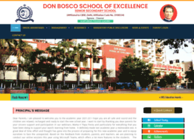dbschoolofexcellence.org