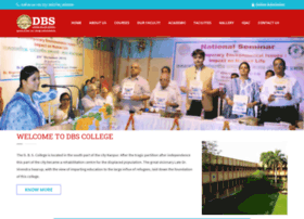 dbscollege.org
