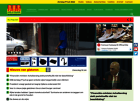 dbsuriname.com