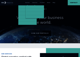 dbswebsite.com
