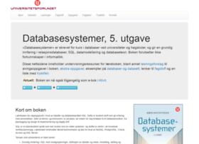 dbsys.info