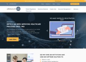 dbtech.com