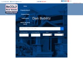 dbublitz.mccolly.com