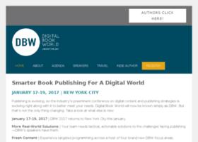 dbw2011.digitalbookworld.com