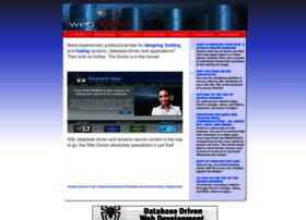 dbwebdoctor.com