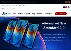 dbx.com.cn