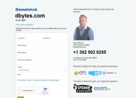 dbytes.com