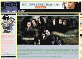 dbz-bt3.allmyblog.com