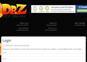 dbzrpg.com.br