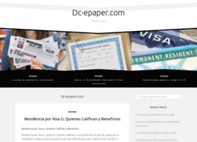 Dc-epaper.com