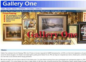 dc-galleryone.com