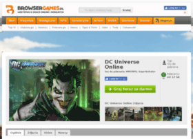dc-universe-online.browsergames.pl