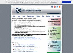 dc-unlocker.com