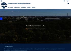 dc.esri.com