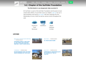dc.surfrider.org