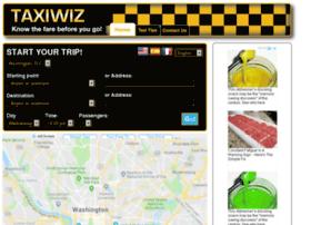 dc.taxiwiz.com