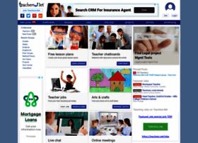 dc.teachers.net