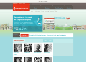 dc2009.drupalcon.org