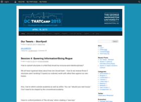 dc2015.thatcamp.org