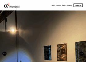 dc3artprojects.com