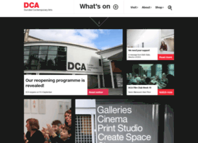 dca.org.uk