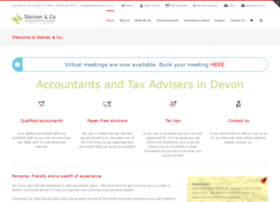 dcaccounting.co.uk