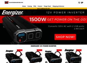 dcacpowerinverters.com