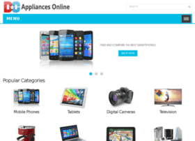 dcappliancesonline.co.uk