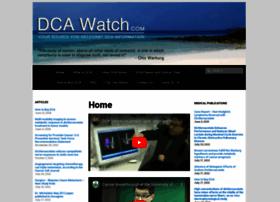 dcawatch.com