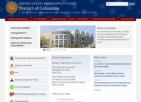 dcb.uscourts.gov