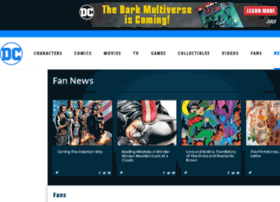 dcboards.warnerbros.com