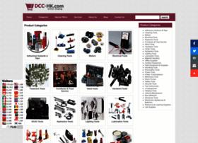 dcc-hk.com