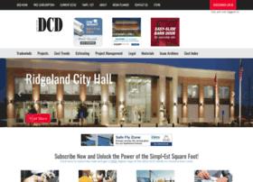 dcd.com
